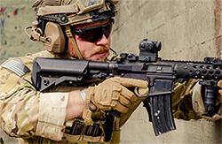 980efd344ed Oakley SI Ballistic M Frame Alpha Sunglasses - Safety Glasses USA